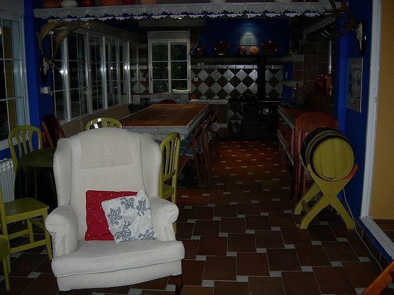 Chalet en alquiler en Valdemorillo - 325289040