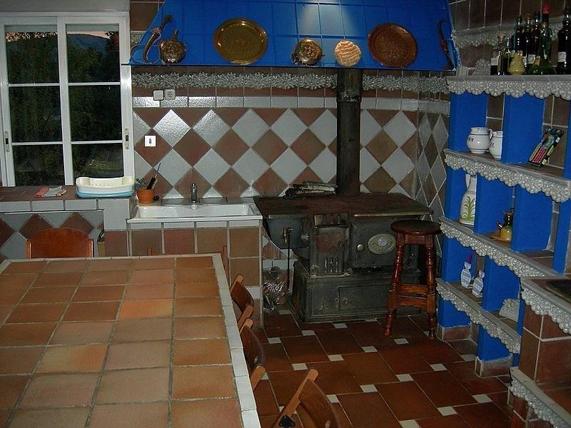 Chalet en alquiler en Valdemorillo - 325289042