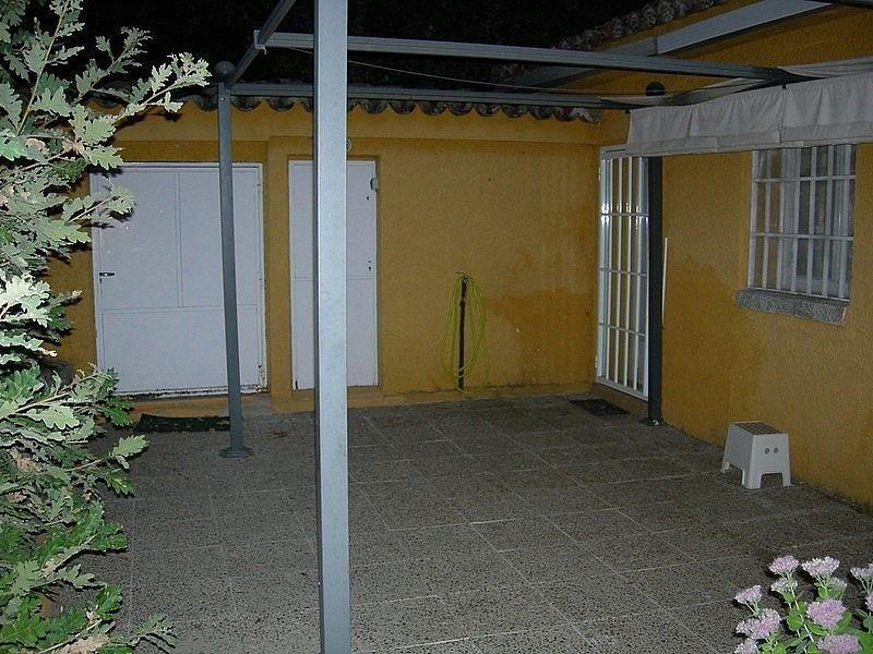 Chalet en alquiler en Valdemorillo - 325289074