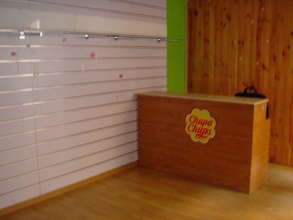 Imagen sin descripción - Local comercial en alquiler en Centro en Santa Coloma de Gramanet - 235843050