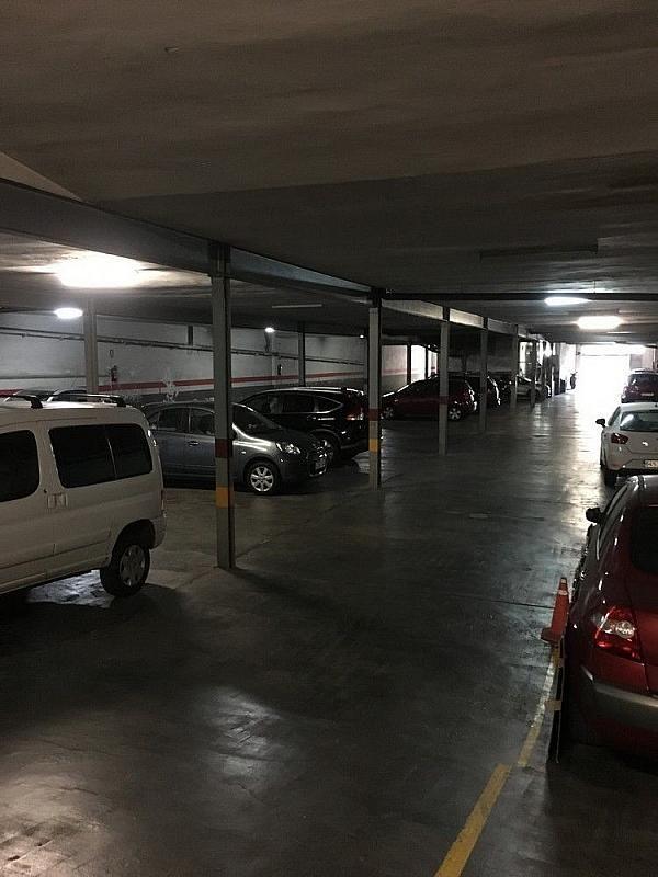 Imagen sin descripción - Local comercial en alquiler en Santa Coloma de Gramanet - 235840053