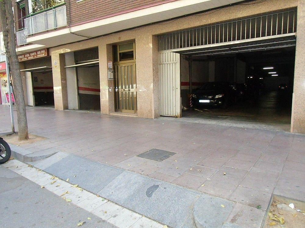 Imagen sin descripción - Local comercial en alquiler en Santa Coloma de Gramanet - 235840056
