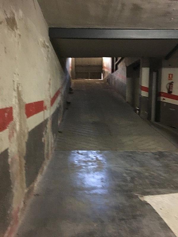 Imagen sin descripción - Local comercial en alquiler en Santa Coloma de Gramanet - 235840062