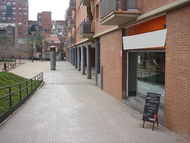 Imagen sin descripción - Local comercial en alquiler en Santa Coloma de Gramanet - 235840374