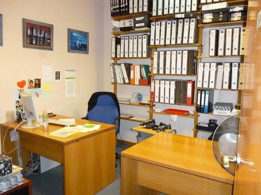 Oficina en alquiler en Matas, las - 128311070