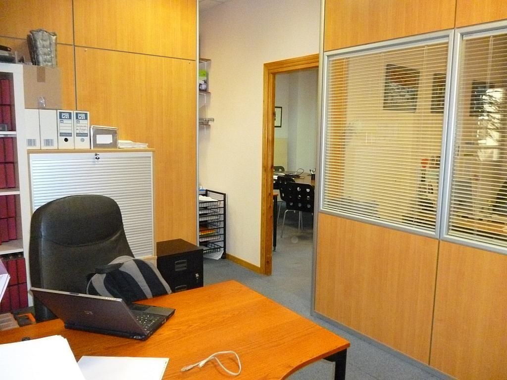Oficina en alquiler en Matas, las - 128311184