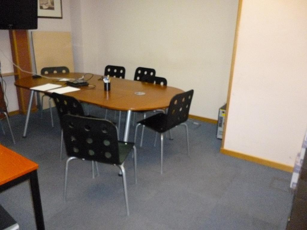 Oficina en alquiler en Matas, las - 128311203