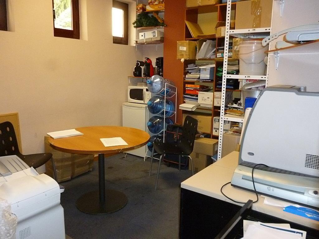 Oficina en alquiler en Matas, las - 128311265
