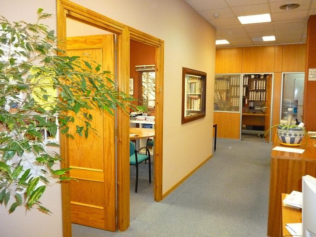 Oficina en alquiler en Matas, las - 128311330