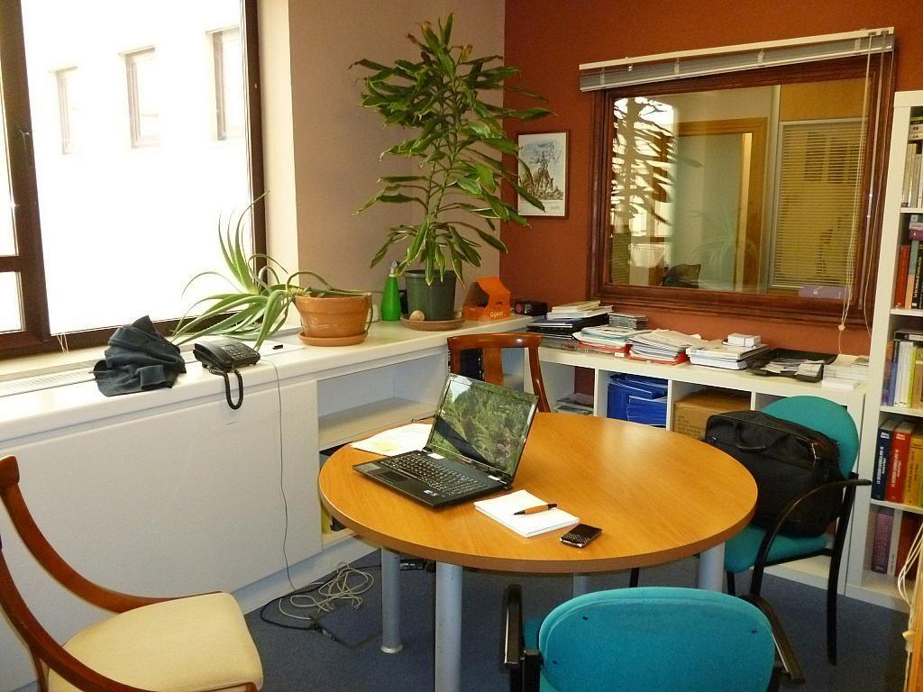 Oficina en alquiler en Matas, las - 128311517