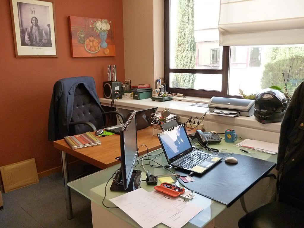 Oficina en alquiler en Matas, las - 128311750
