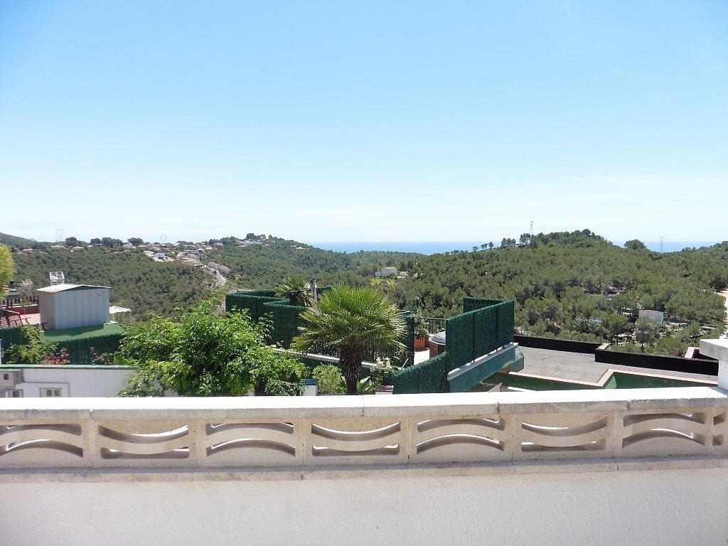 Vistas - Apartamento en venta en Muntanya del mar en Canyelles - 299717886
