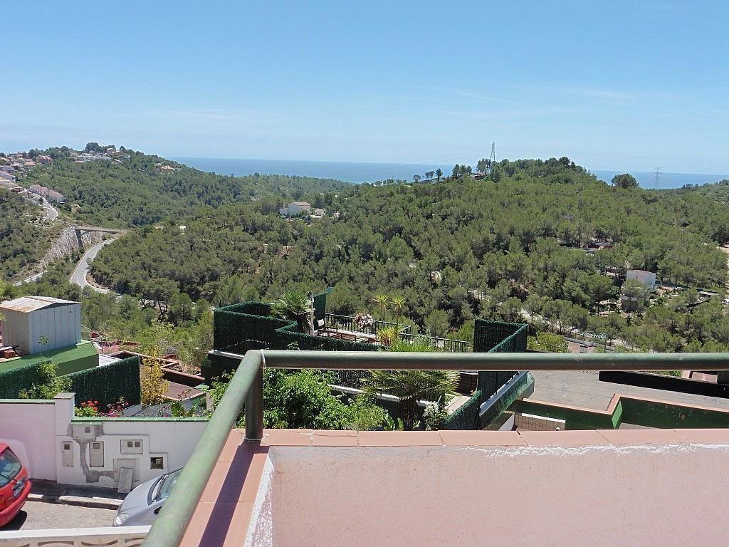 Vistas - Apartamento en venta en Muntanya del mar en Canyelles - 299717913
