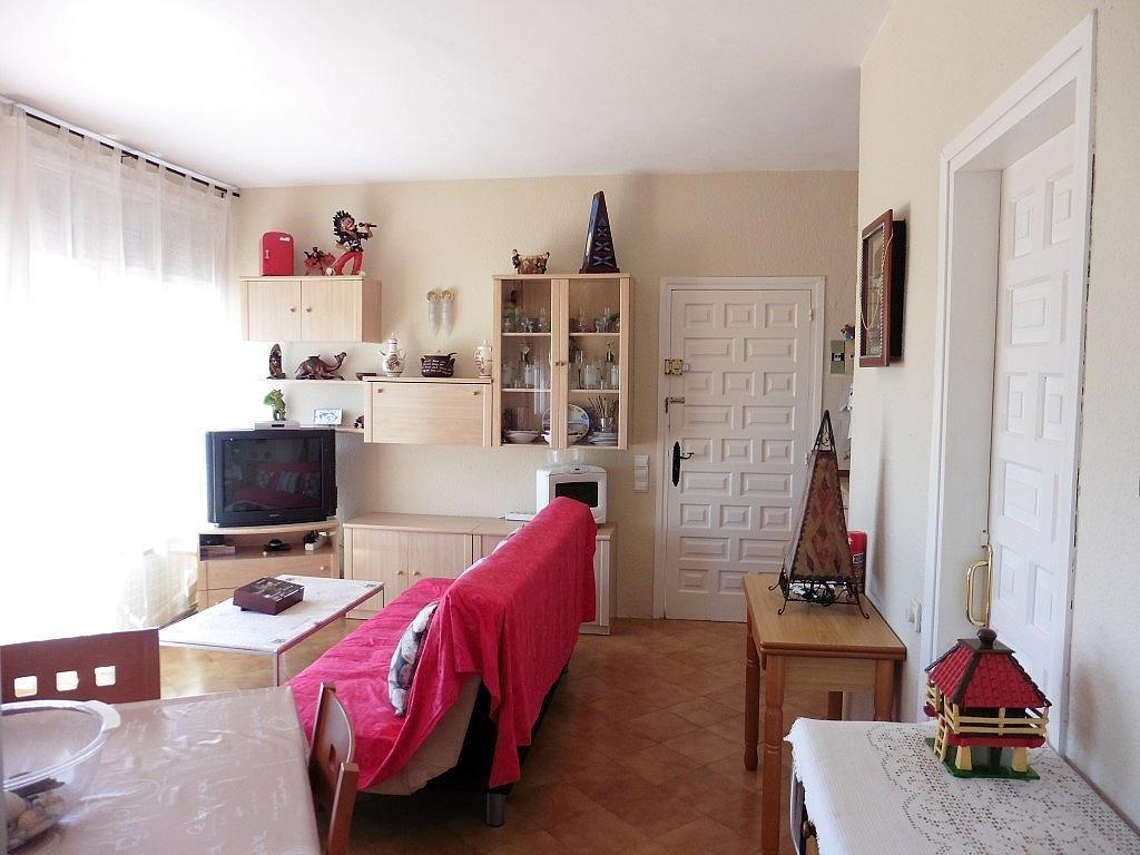 Comedor - Apartamento en venta en Muntanya del mar en Canyelles - 299717930