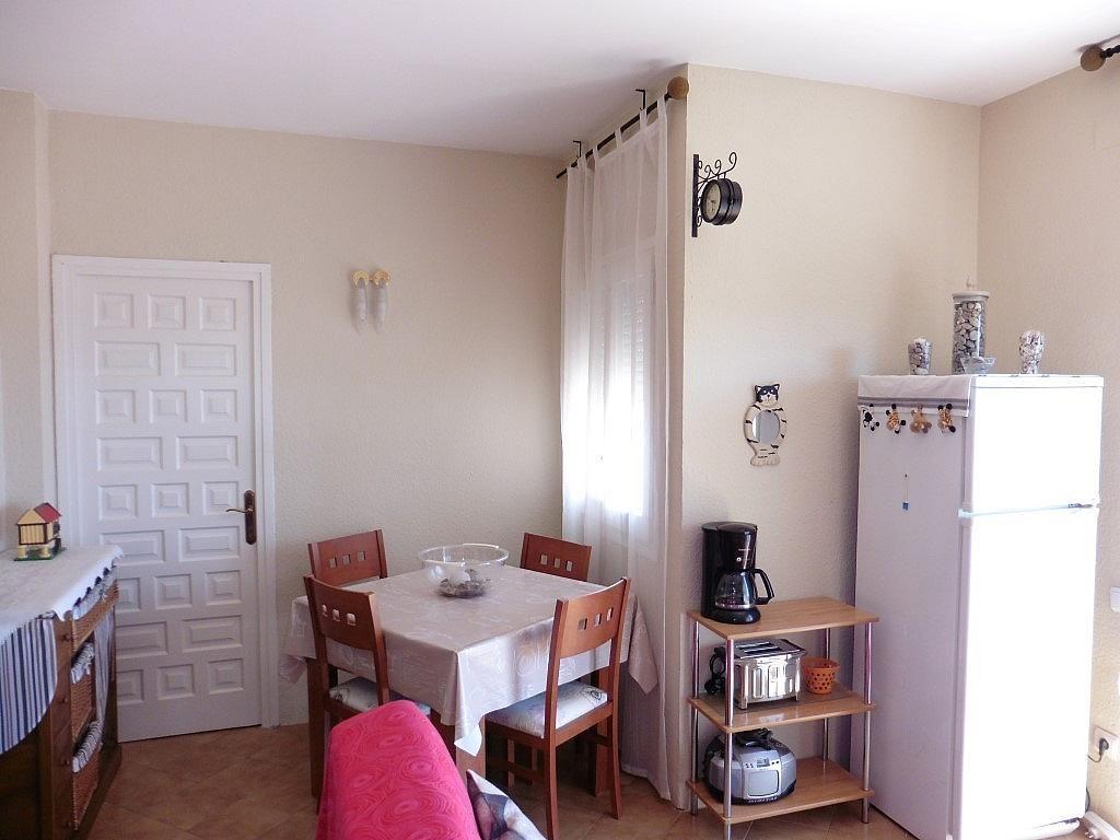 Comedor - Apartamento en venta en Muntanya del mar en Canyelles - 299717970