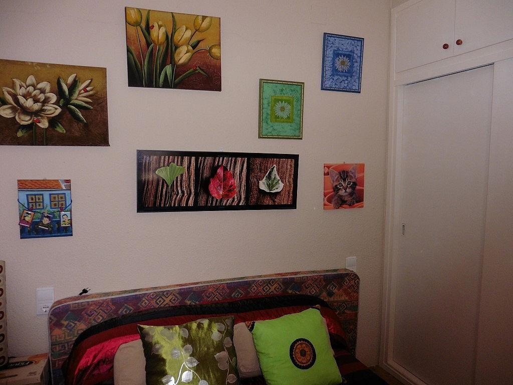 Dormitorio - Apartamento en venta en Muntanya del mar en Canyelles - 299717984