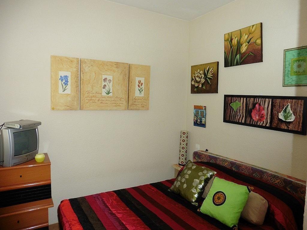 Dormitorio - Apartamento en venta en Muntanya del mar en Canyelles - 299717987