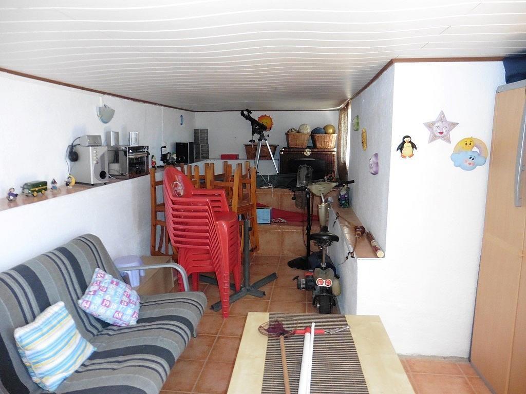 Sótano - Apartamento en venta en Muntanya del mar en Canyelles - 299717996