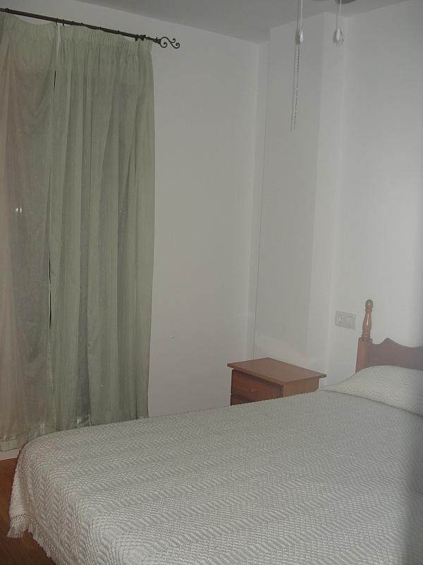 Dormitorio - Piso en alquiler en calle , Puerto de Sagunto - 127080474