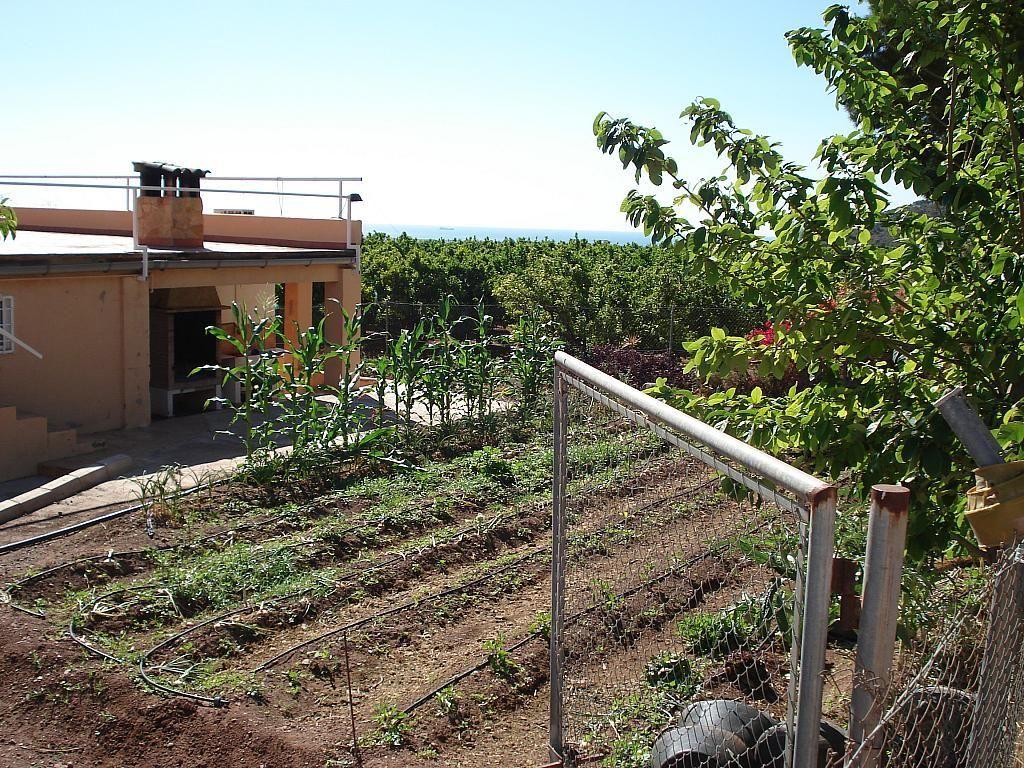 Entorno - Casa rural en alquiler en calle , Sagunto/Sagunt - 138876930
