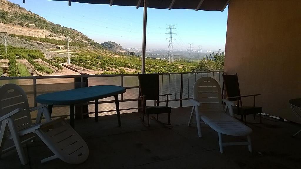 Casa rural en alquiler en calle , Sagunto/Sagunt - 395891279