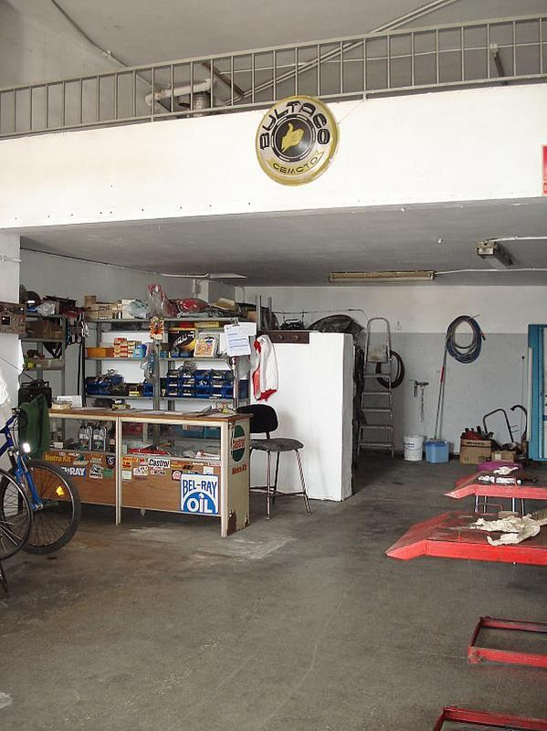 Garaje - Local en alquiler en calle , Sagunto/Sagunt - 140253375