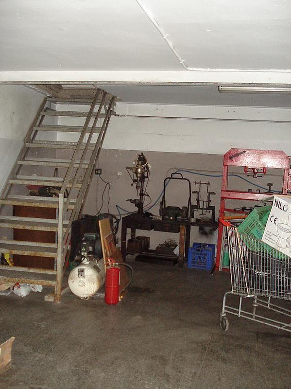 Buhardilla - Local en alquiler en calle , Sagunto/Sagunt - 140253394