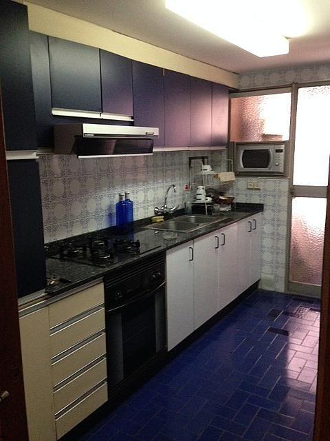Cocina - Piso en alquiler en calle , Valencia - 141620956