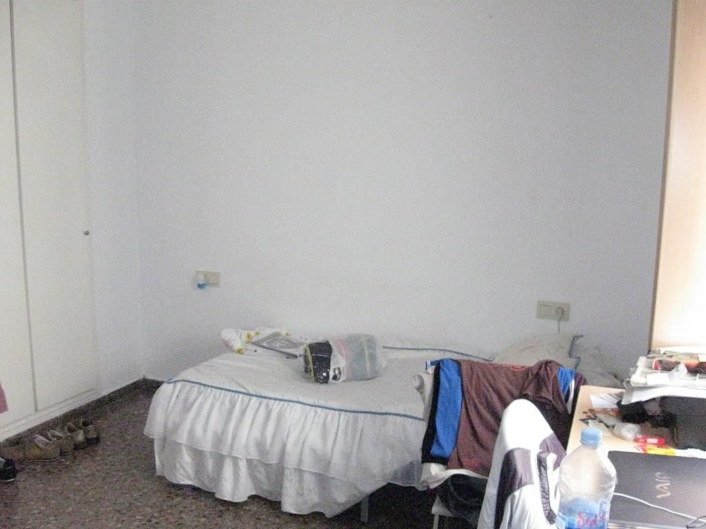 Dormitorio - Piso en alquiler en calle , Valencia - 141832121