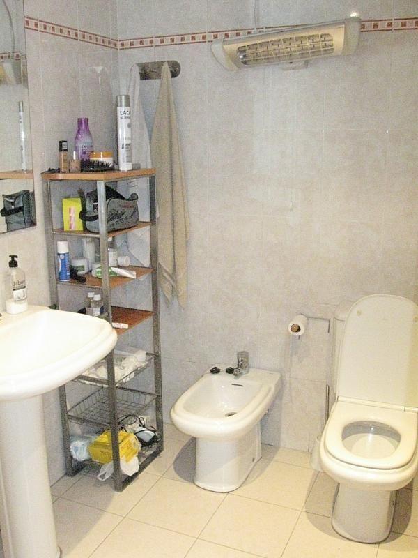 Baño - Piso en alquiler en calle , Valencia - 141832136