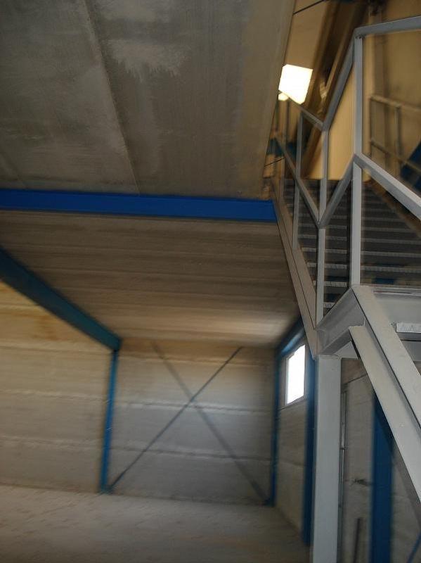 Nave industrial en alquiler en calle , Quartell - 142382567