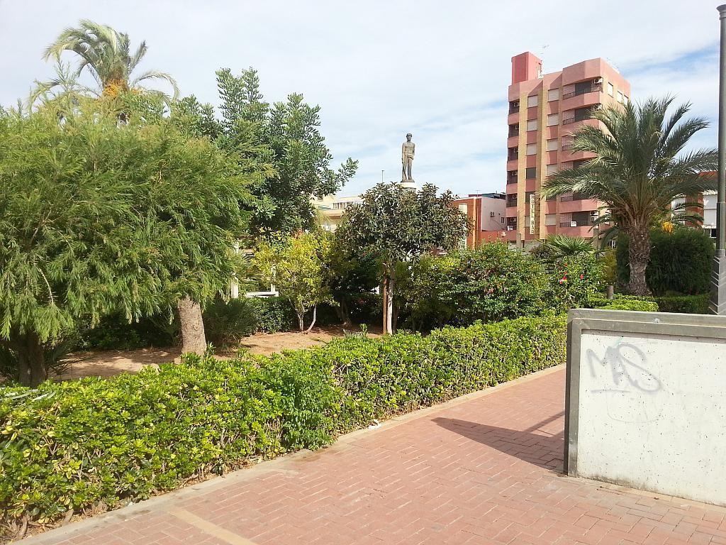 Local en alquiler en calle , Puerto de Sagunto - 215999947
