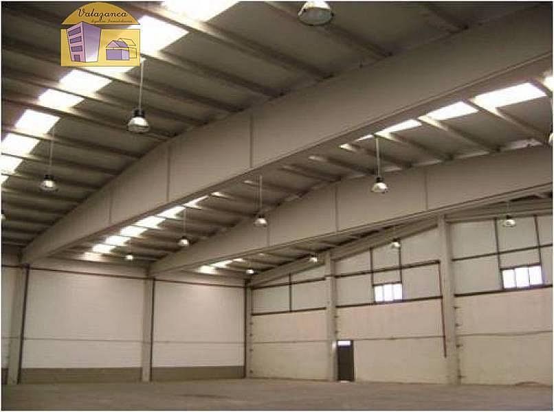 Foto - Nave industrial en alquiler en calle Itv, Parla - 283447877