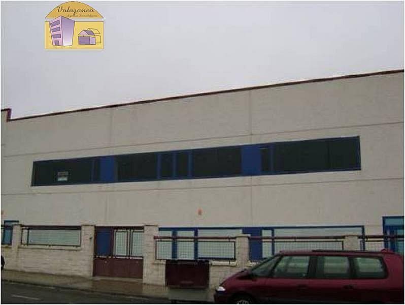 Foto - Nave industrial en alquiler en calle Itv, Parla - 283447880