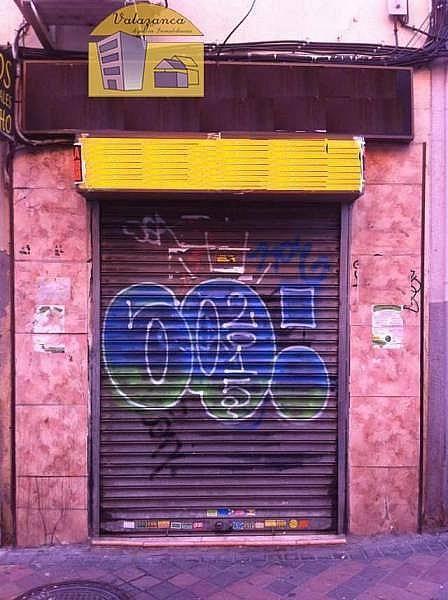 Foto - Local comercial en alquiler en calle Usera, Usera en Madrid - 239969939