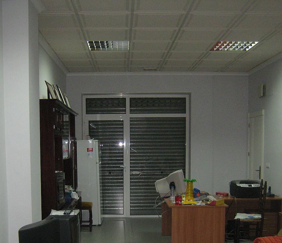 Despacho - Local comercial en alquiler en San Vicente del Raspeig/Sant Vicent del Raspeig - 236674469