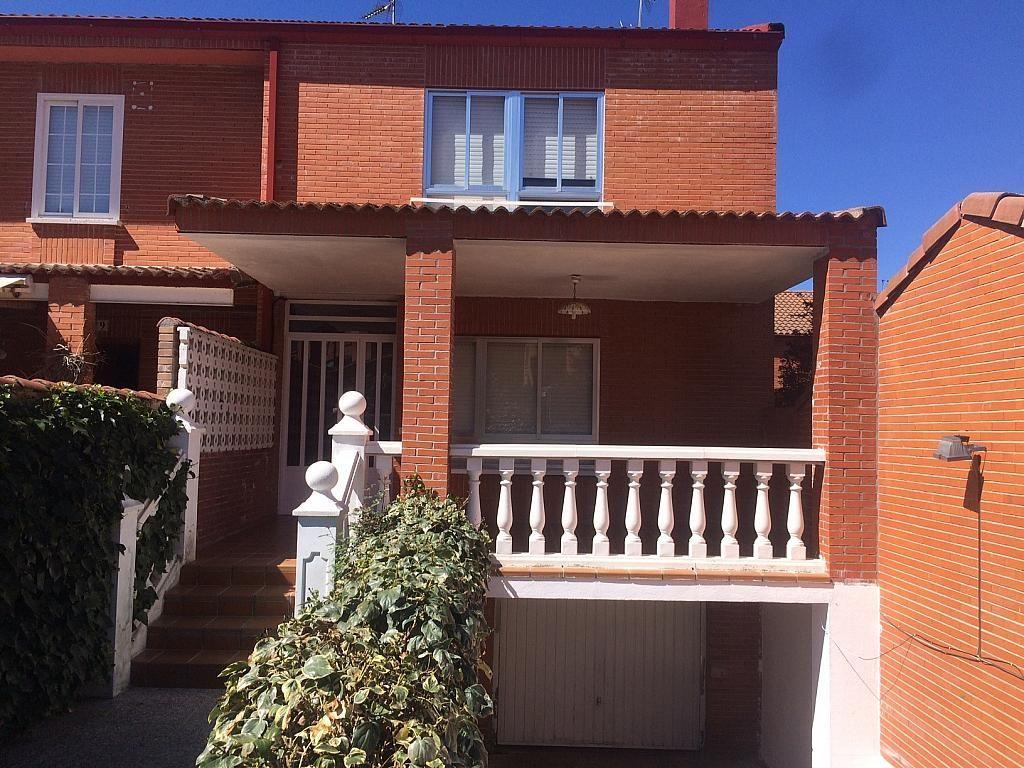 Chalet en venta en calle mirador de la sierra collado for Calle prado manzano collado villalba