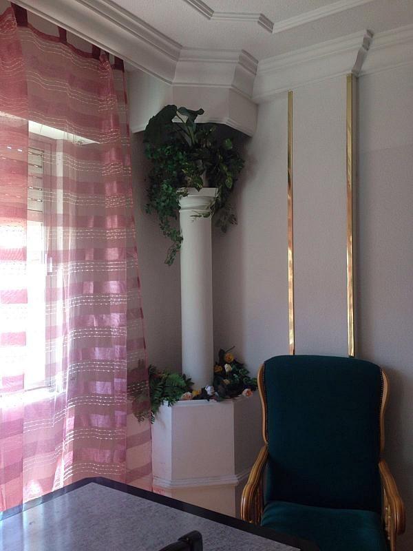 Salón - Piso en alquiler en Ciudad Real - 293089538