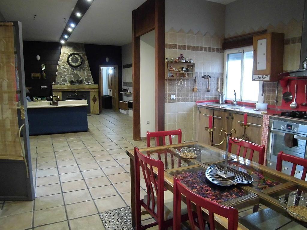 Salón - Chalet en alquiler en Ciudad Real - 224504373