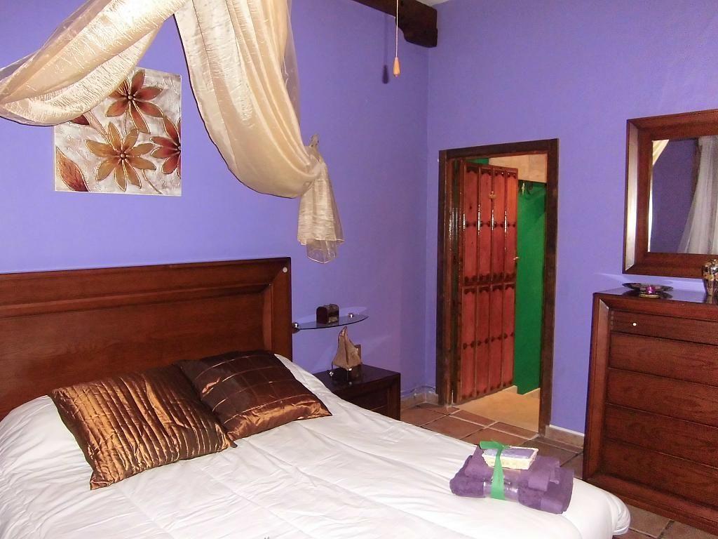 Dormitorio - Chalet en alquiler en Ciudad Real - 224504378