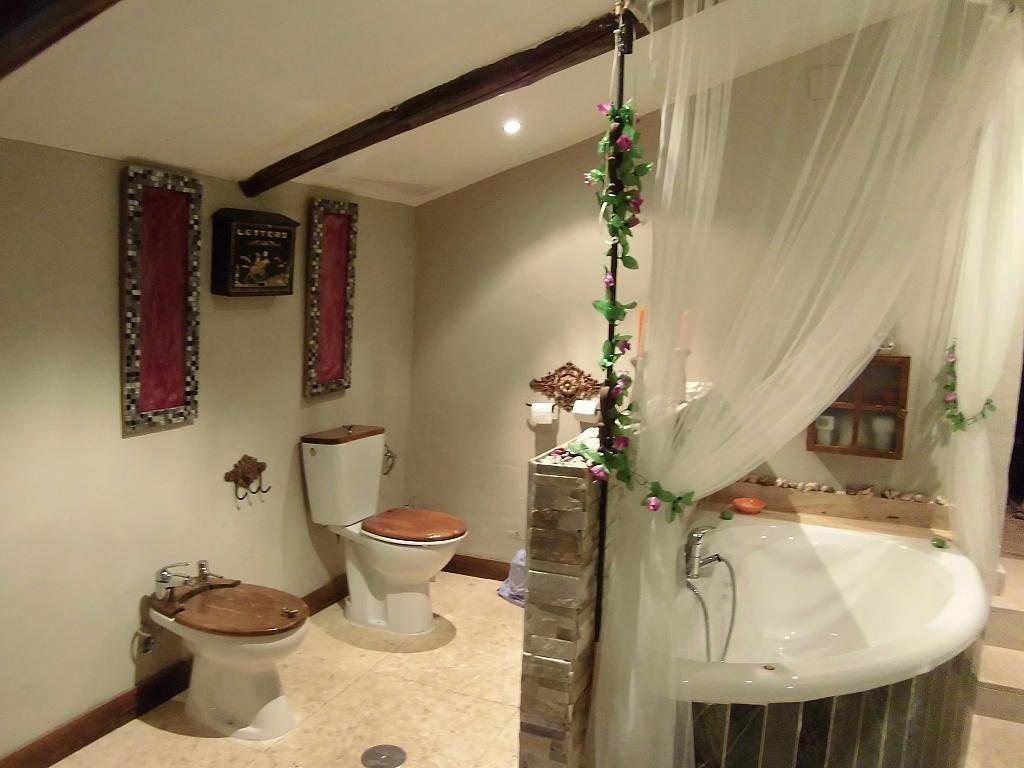 Baño - Chalet en alquiler en Ciudad Real - 224504381