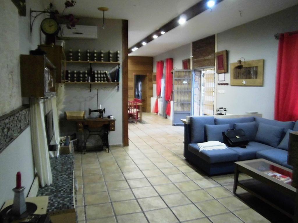 Salón - Chalet en alquiler en Ciudad Real - 224504390