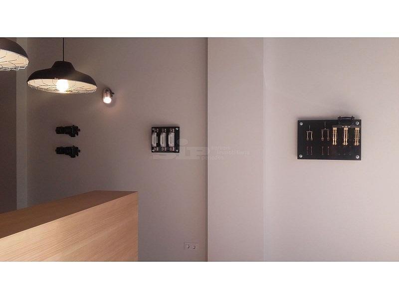 20160519_174722 - Local comercial en alquiler en Les Clotes en Vilafranca del Penedès - 296360923