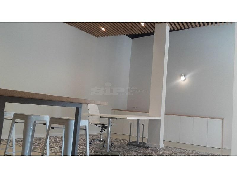 20160519_174853 - Local comercial en alquiler en Les Clotes en Vilafranca del Penedès - 296360941