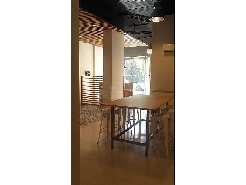 20160519_175651 - Local comercial en alquiler en Les Clotes en Vilafranca del Penedès - 296360950