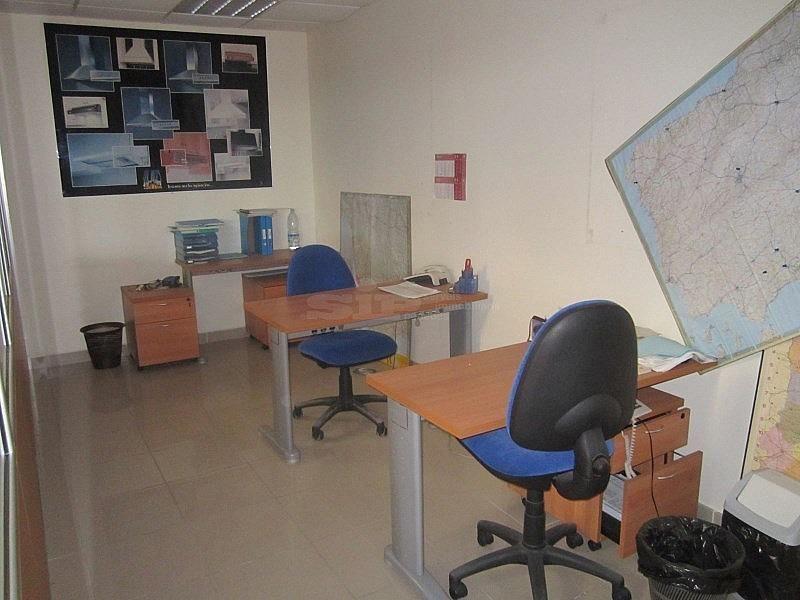 IMG_1709.JPG - Nave industrial en alquiler opción compra en calle Olerdola Poligono Industrial Sant Pere Molanta, Olèrdola - 214949454