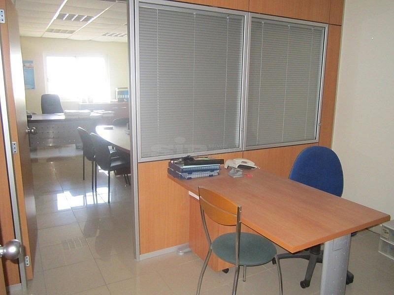 IMG_1710.JPG - Nave industrial en alquiler opción compra en calle Olerdola Poligono Industrial Sant Pere Molanta, Olèrdola - 214949457