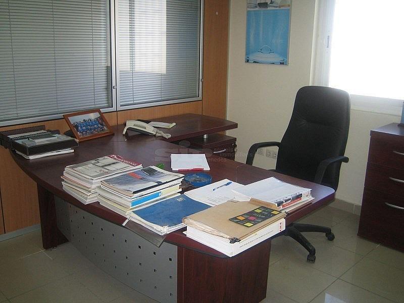 IMG_4673.JPG - Nave industrial en alquiler opción compra en calle Olerdola Poligono Industrial Sant Pere Molanta, Olèrdola - 214949505