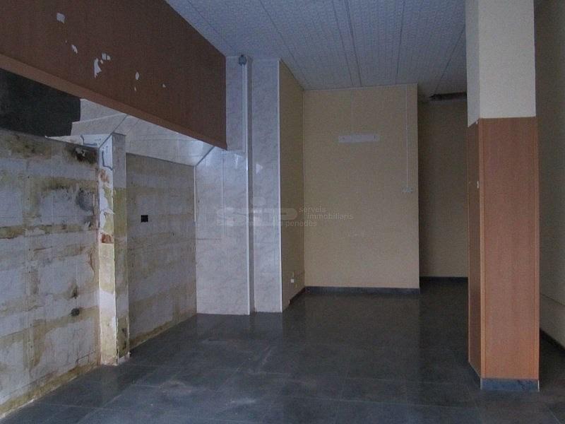 IMG_0198.JPG - Local comercial en alquiler opción compra en calle Font Rubi, Les Clotes en Vilafranca del Penedès - 235101311
