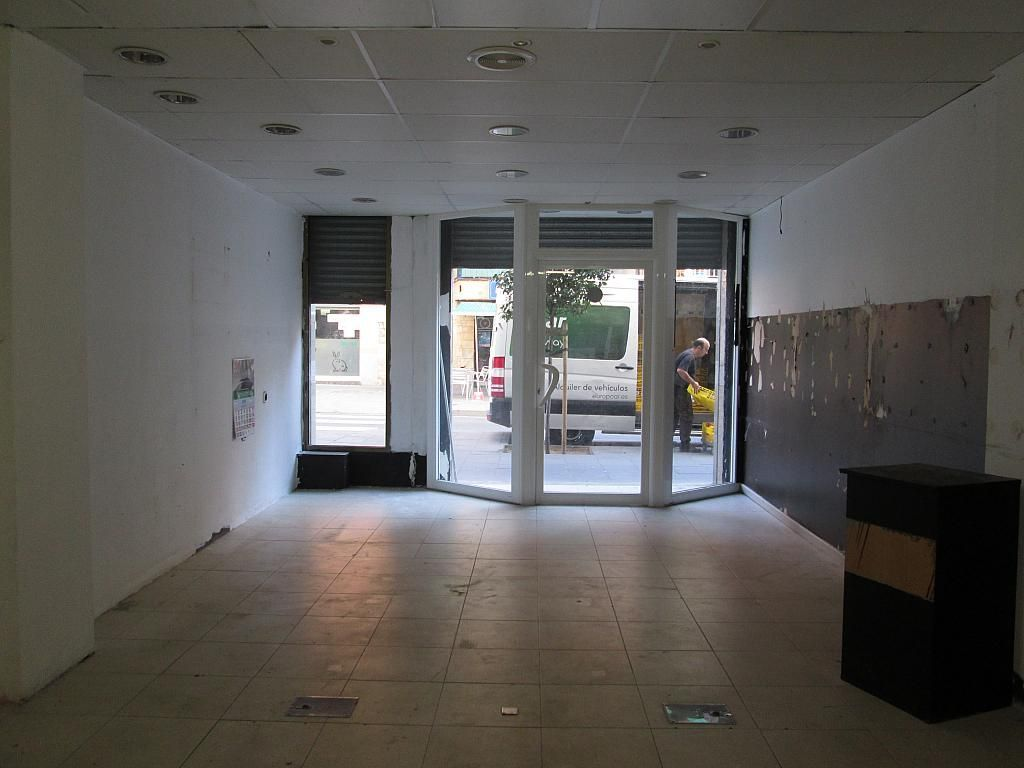 Local comercial en alquiler en calle Mediterra, Pineda de Mar - 311814472